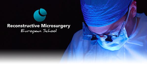 Reconstructive Microsurgery European School